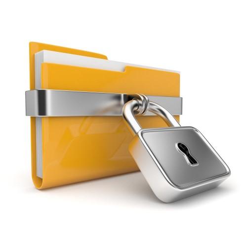 data privacy bescherming - Wet Bescherming Persoonsgegevens